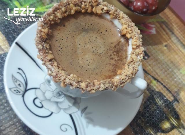 Türk Kahvesi Yapımı (Servis Önerisiyle)