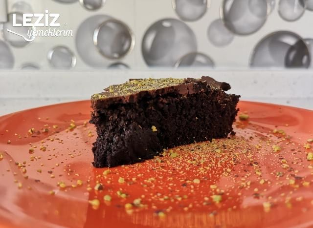 Bol Çikolatalı Brownie