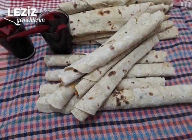 Patatesli Adana Sıkması