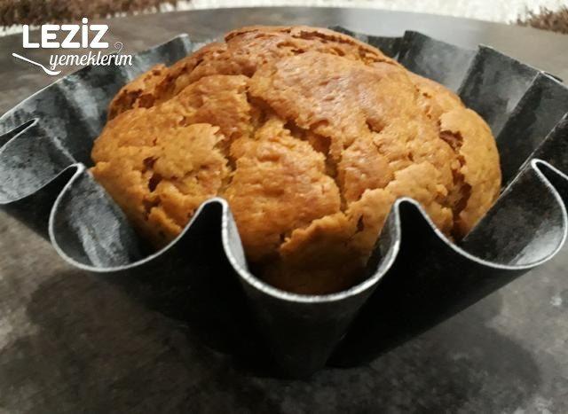 Ballı Gazozlu Kek