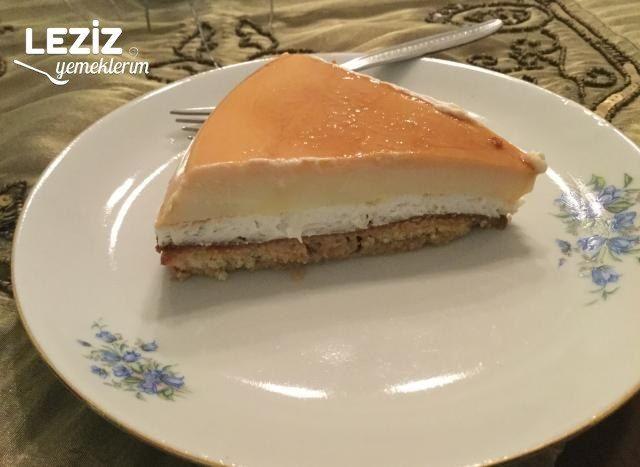 Krem Karamelli Pasta