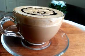 Kahve Ve Kahve Köpüğü Nasıl Hazırlanır (Cafedekiler Gibi)