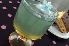 Lavantalı Limonata (Bu Lezzet Kaçmaz)
