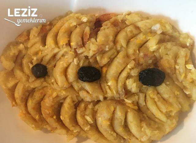 Kahvaltılık Patates Püreli Yumurta Tarifi