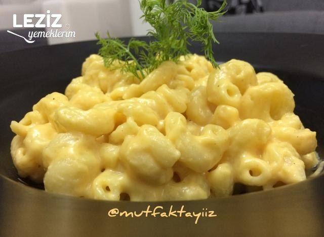 Kolay Mac And Cheese Tarifi