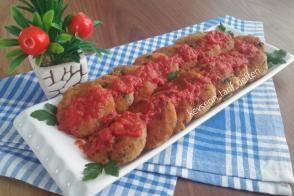 Bayat Ekmek Köftesi Tarifi, Nasıl Yapılır