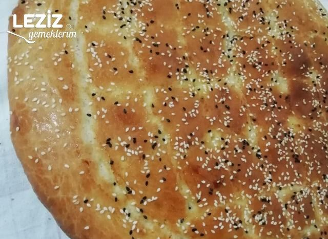Kolay Ramazan Pidesi Tarifi