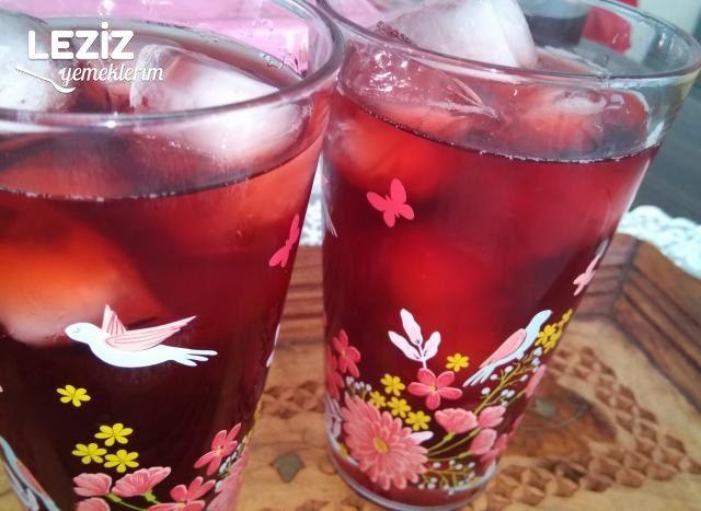 Metabolizmayı Hızlandıran Ramazan Şerbeti