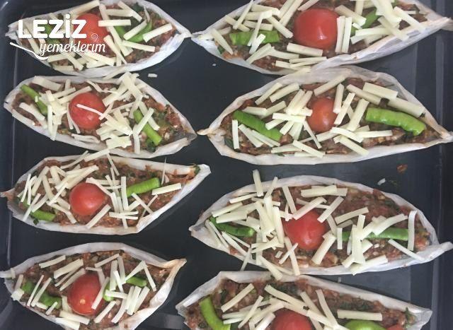 Kağıt Kebabı Tarifi, Nasıl Yapılır