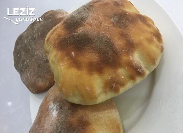 Kolay Balon Ekmek Nasıl Yapılır
