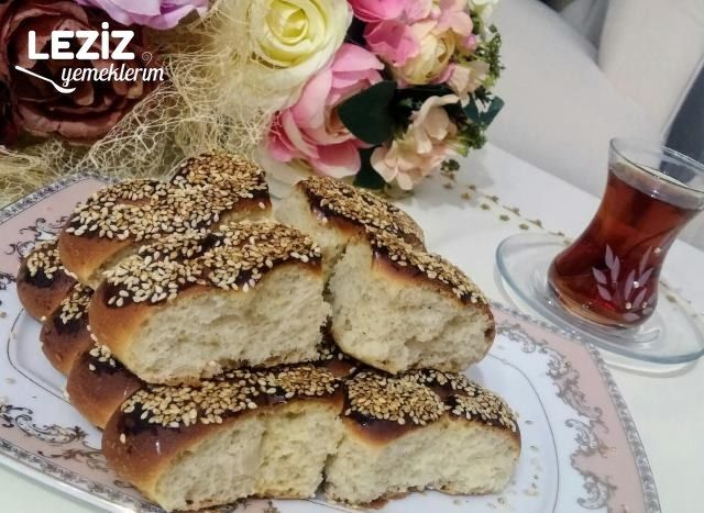 Mahlepli Ramazan Kahkesi
