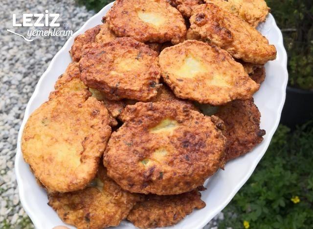 Patates Mücveri Tarifi, Nasıl Yapılır
