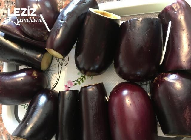 Evde Patlıcan Nasıl Kurutulur? Kışlık Patlıcan Kurutması