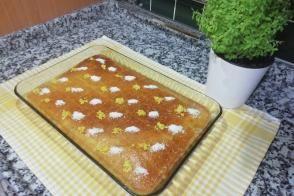 Limonlu Revani (Videolu)