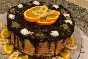 Büsküvi Pastası Nasıl Yapılır