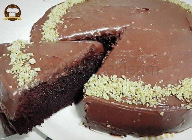 Mud Cake (Çamur Kek)