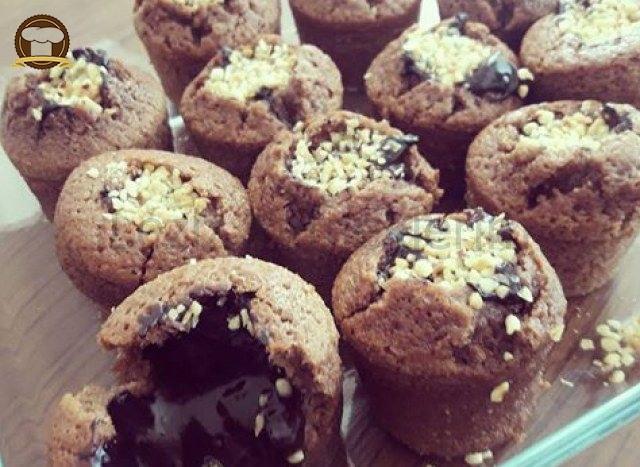 Kakaolu Bardak Kek