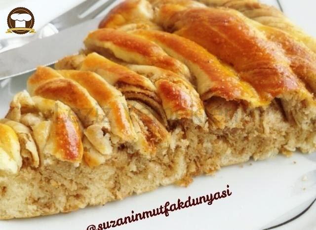 Haşhaşlı Çörek (Tam Ölçü)