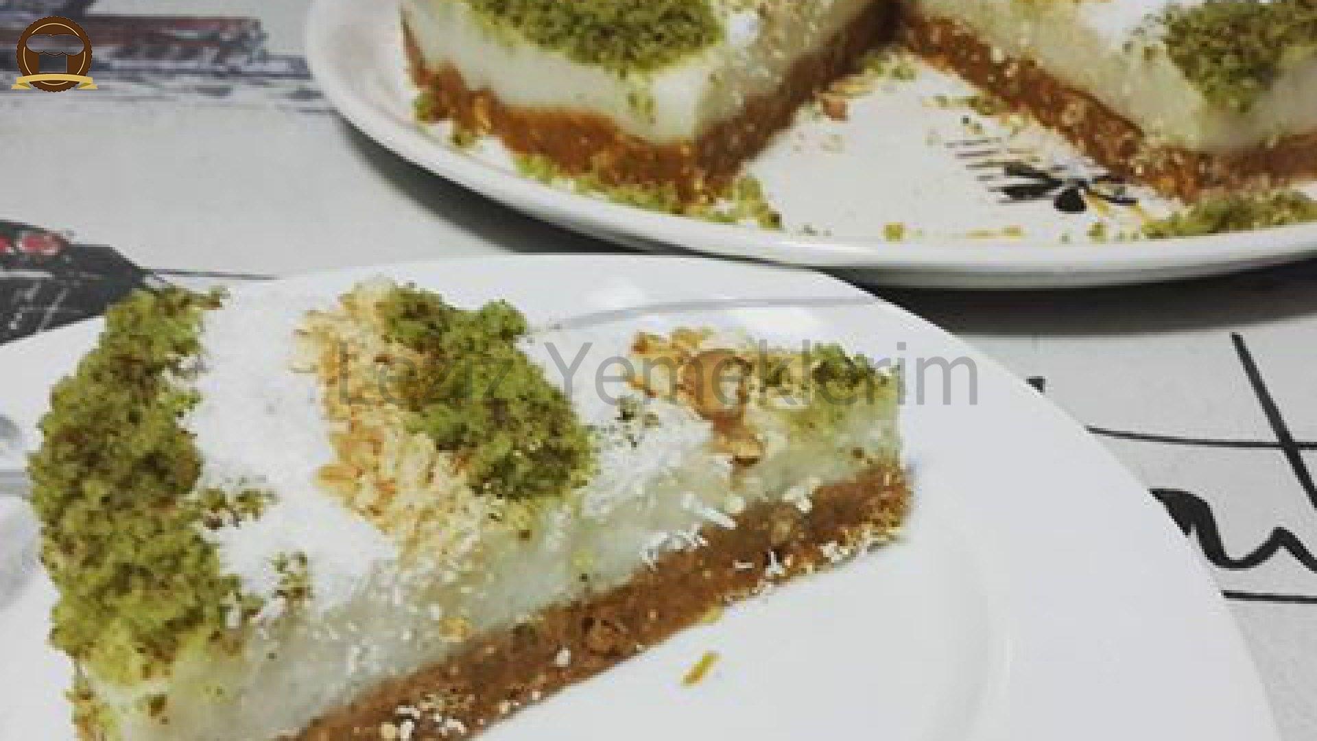 Cezeryeli Pasta