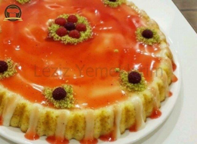 yemek: meyve soslu kek tarifleri [18]