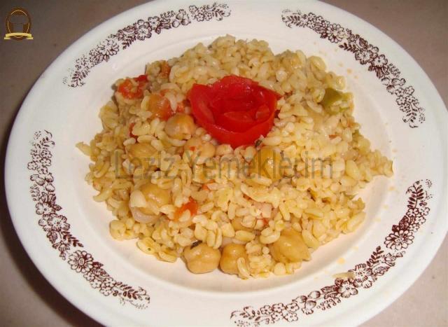 Çakır Pilav