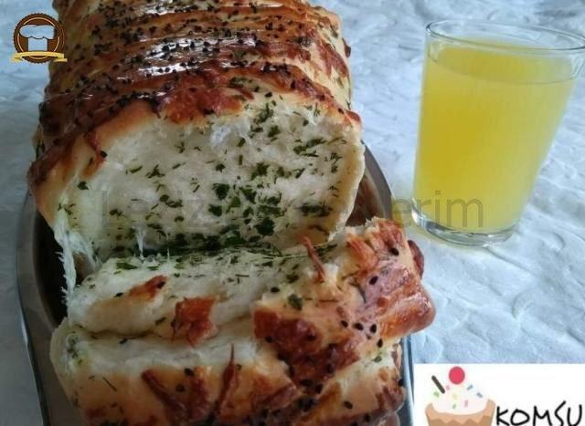 Otlu Ekmek