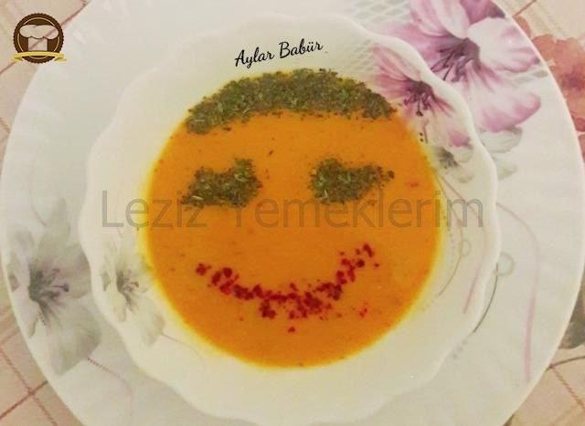 Mis Gibi Mercimek Çorbası