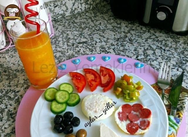 Pratik Kahvaltı