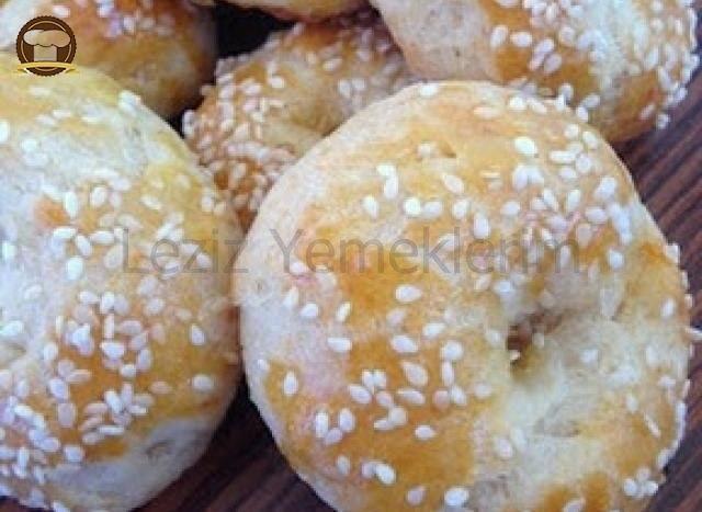 Nefis Sade Çörek