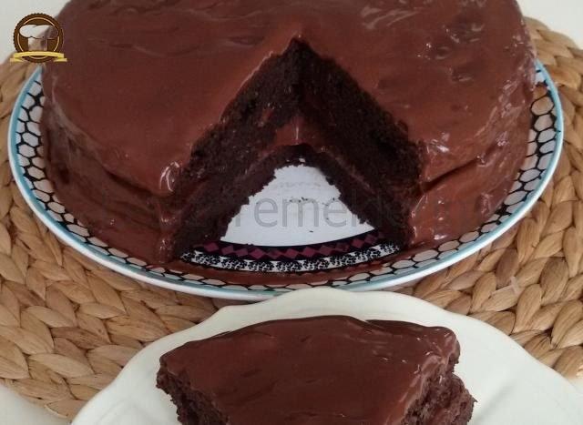 Çikolatalı Pasta Tarifi Nasıl Yapılır