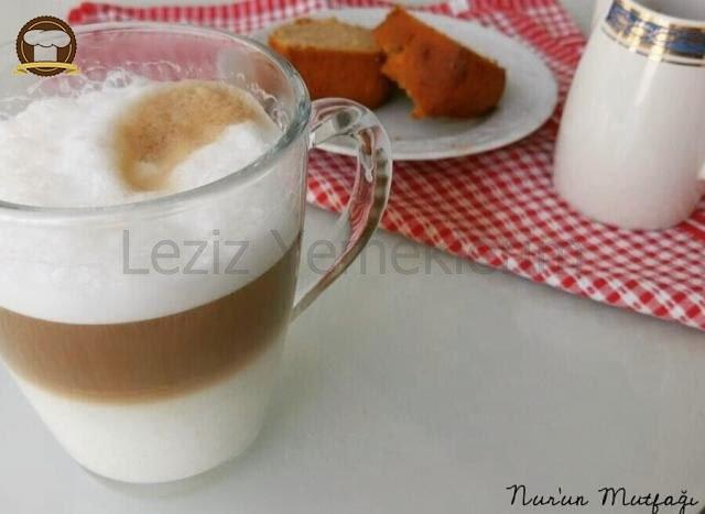 Sıcak Nescafe