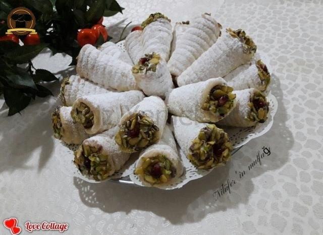 Torpil (Külah Pasta)