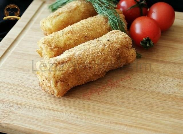 Tost Ekmeği Böreği