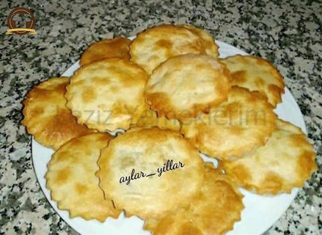 Türkmen Fitçi Börek Tarifi