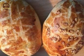 Ağızda Dağılan Pastane Poğaçası Tarifi