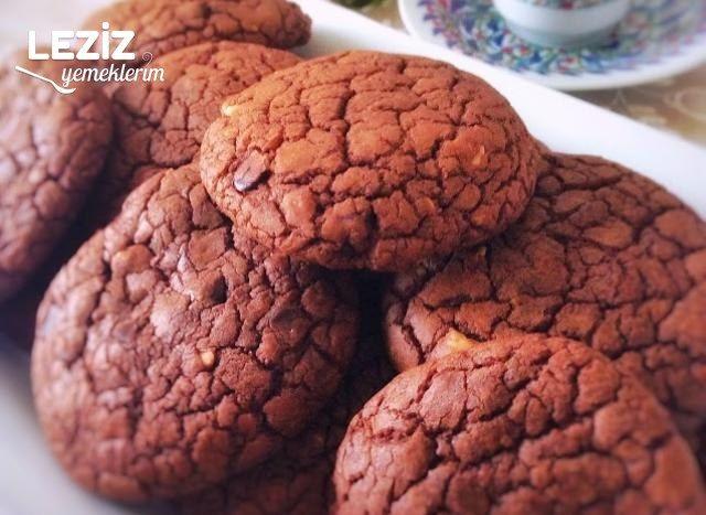 Nefis Çikolatalı Cookie