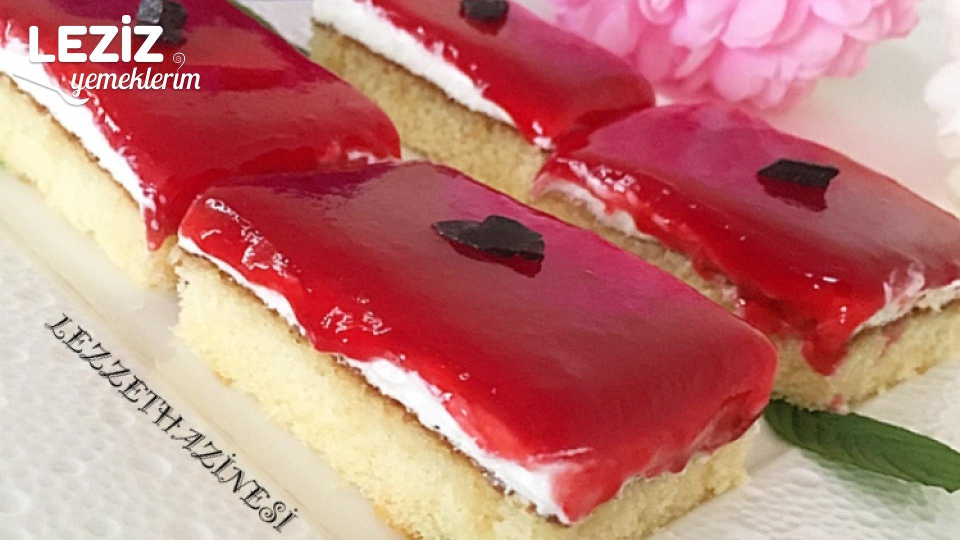 yemek: meyve soslu kek tarifleri [5]