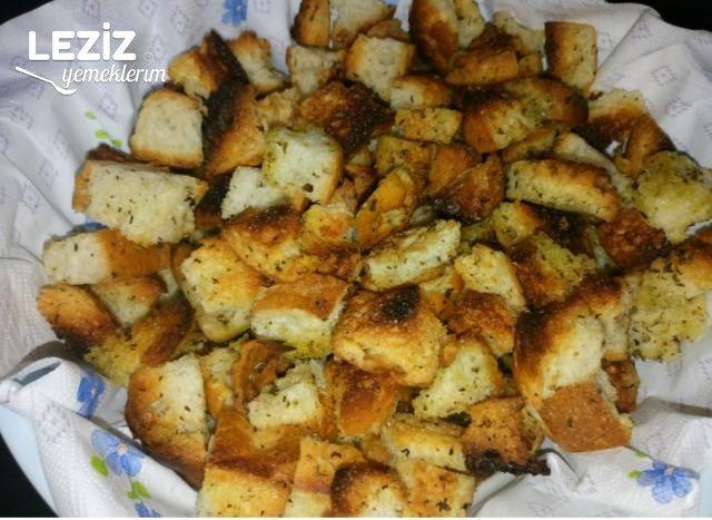 Nefis Kruton (Bayat Ekmekleri Değerlendirme)