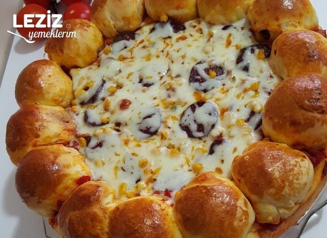 Doyuran Pizza