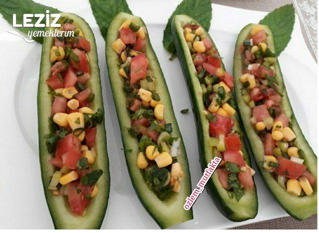 Kayık Salata