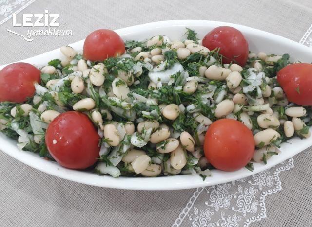 Piyaz Tarifi