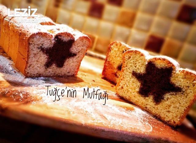 Puf Puf Sünger Kek