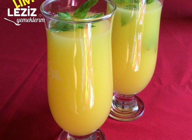 Limonata Tarifi (Videolu)