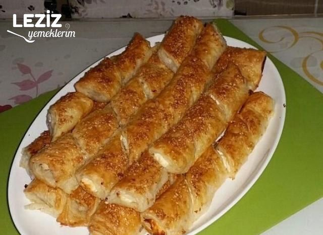 Nefis Akşam Böreği