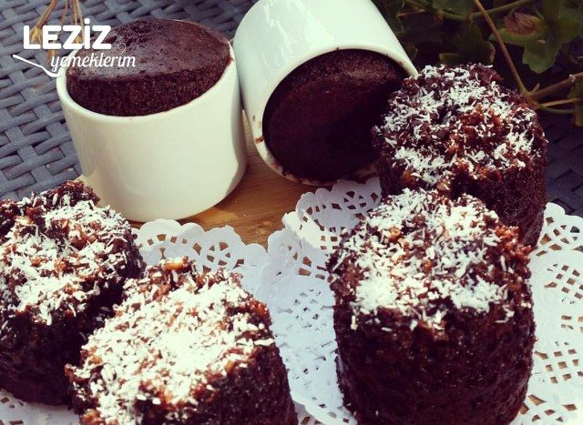 Fincanda Kek