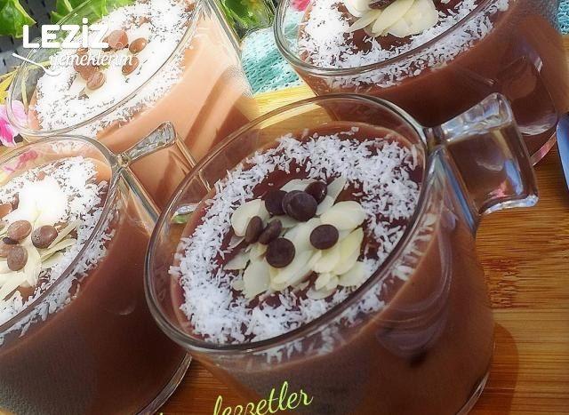 Kakaolu Muhallebi