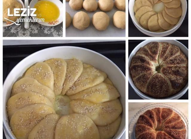 Ekmek Pastası