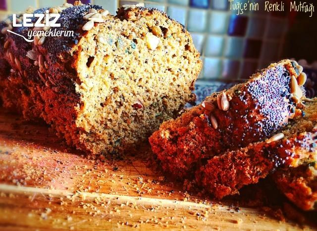 Evde Sağlıklı Ekmek Nasıl Yapılır?