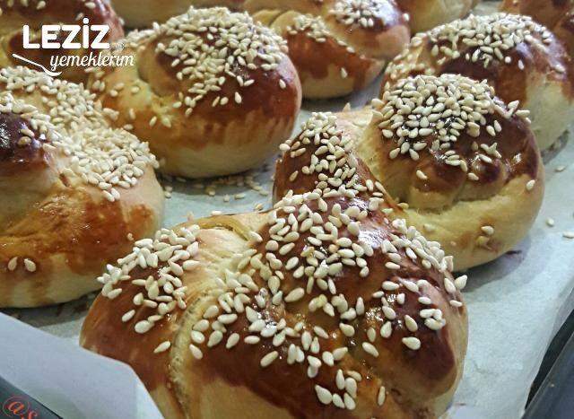 Ankara Çöreği
