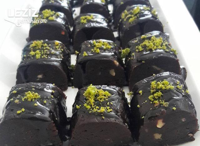 Çikolatalı Atıştırmalık